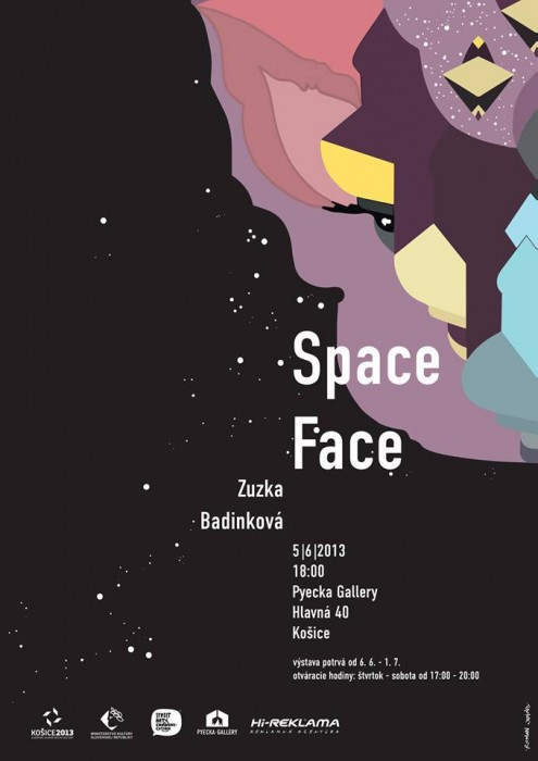 SHOW / SPACE FACE