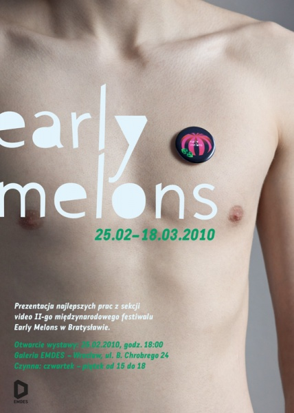 early-melons-videosekt-2009
