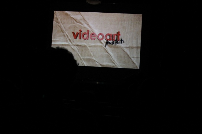 Videoart match vol.5